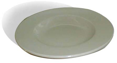 10 inch Pasta Plate